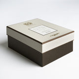 Antica Farmacista Silver Votive Gift Set