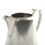 Hotel Silver Cream Pitcher