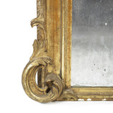 1880 Mantle Mirror