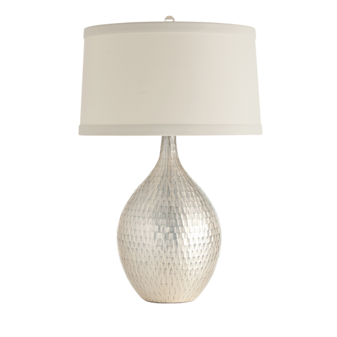Oval Mercury Lamp