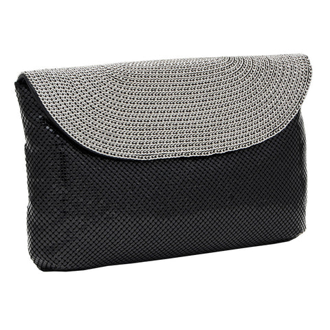 Chain Chain Chain Clutch Black