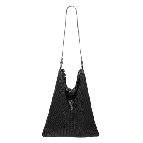 Soft Flat Board Hobo Black