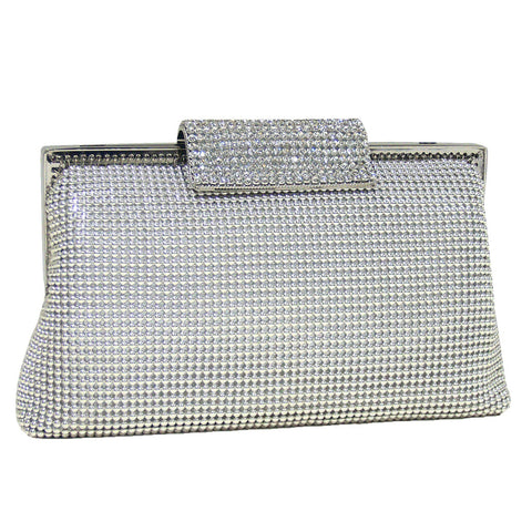 Bubble Mesh Bag Rectangular
