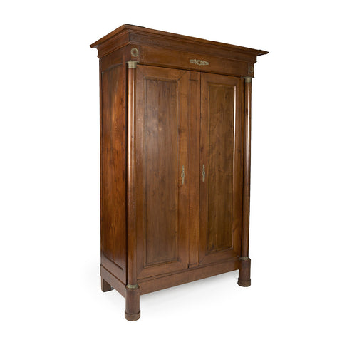 Empire Style Armoire