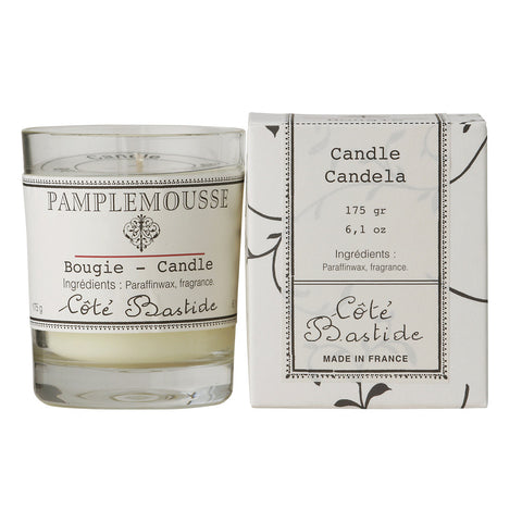 Cote Bastide Candle in Box
