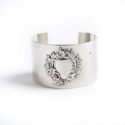 Antique Napkin Ring Cuff