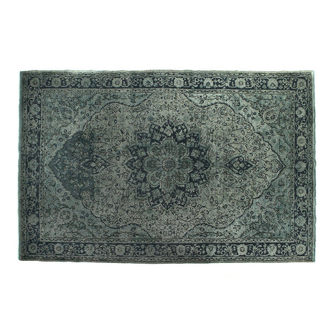 Antique Rug: {10.2' x 6.8'}
