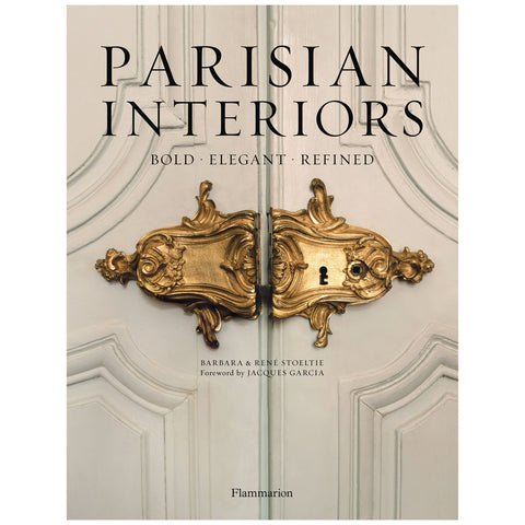 Parisian Interiors
