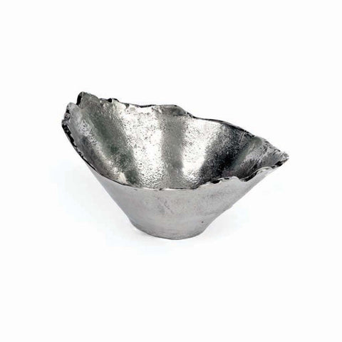 Cone Shaped Nut Bowl