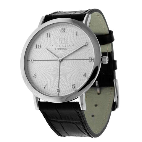 Rotondo Guilloche Watch