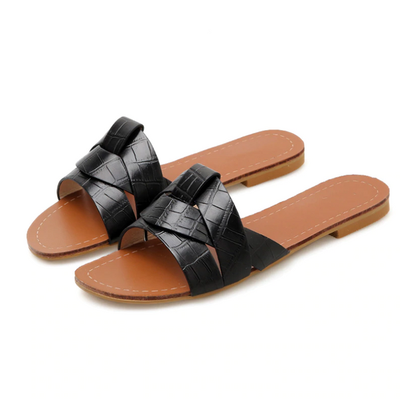 Janella Sandals - Black