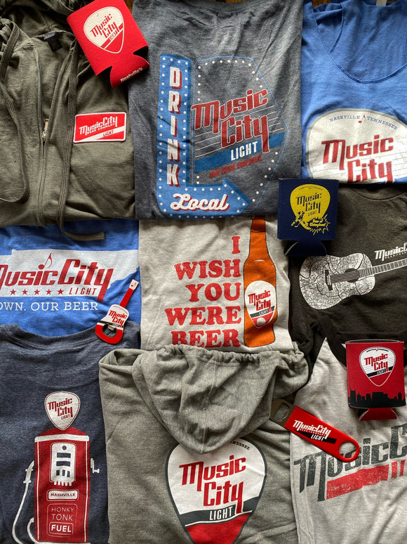Music City Light Grab Bag