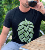 Hops Speckle Tee