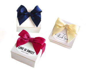 4 piece gift boxes