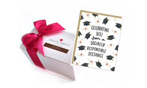Graduation Gift Box & Card