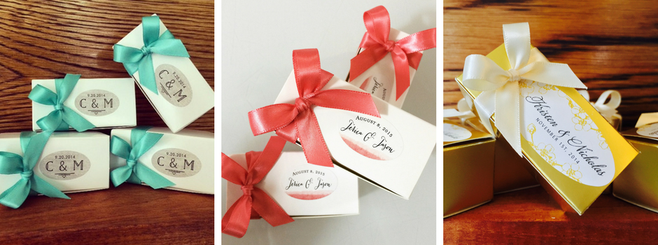 customized event boxes
