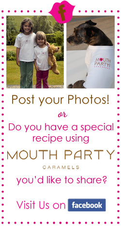 mouth party on facebook