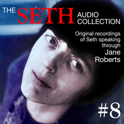 Seth MP3 #8 - Digital Download - Seth Session & Transcript