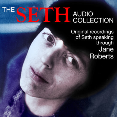 The Seth Audio Collection on 6 MP3's (Digital Download)