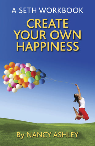 Phoneorder-Create_Your_Own_Happiness<br>by Nancy Ashley