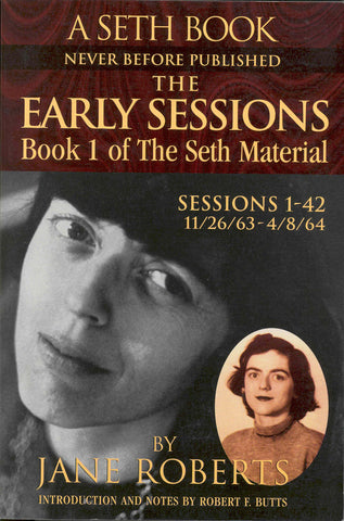 The Early Sessions: Book 1 of the Seth material