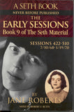 The Early Sessions: Book 9 of the Seth Material