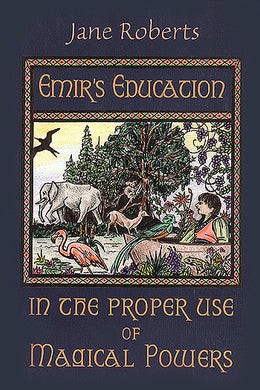 Emir's Education in the Proper Use of Magical Powers