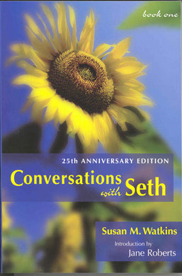 Conversations with Seth (Book one)