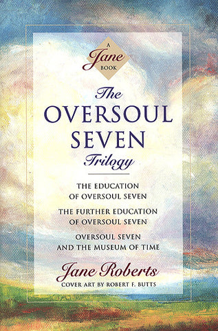 Phoneorder-The Oversoul Seven Trilogy