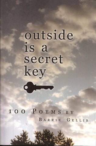 Outside is a Secret Key