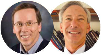 Robert Waggoner & David Cielak