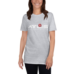 AMV Softstyle Women's T-Shirt