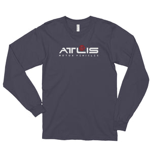 AMV Long Sleeve T-Shirt