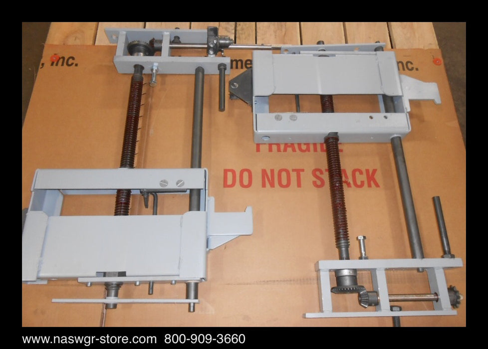 0834C0194G010 ~ Reconditioned GE 0834C0194G010 Left Hand Elevating Mechanism