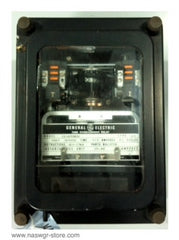 12IAC53B3A ~ GE 12IAC53B3A Time Overcurrent Relay ~ Type: IAC