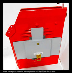 546F997G02 ~Westinghouse 546F997G02 Arc Chute for 150DHP500 Circuit Breaker