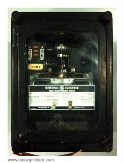 12IAC77A803A ~ GE 12IAC77A803A Time Overcurrent Relay ~ Type: IAC