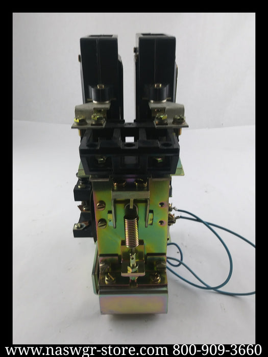 ge 2c01dxa503xh contactor ds303a 10 amp — north american switchgear store