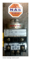 2422AN , Agastat 2422AN Timing Relay , Coil: 120V , 60 Cycle , Time: .50 Sec. , Contact Rating: 240 VAC  1/4 HP-10A Resist , PN: 2422AN