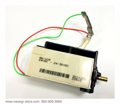 685675 ~ S33668 ~ Schneider Electric S33668 MN Undervoltage Coil  ~ Square D S33668 24 VDC/AC