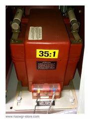 PT4-75-422 FF ~ Instrument Transformers Inc. PT4-75-422 FF Current Transformer