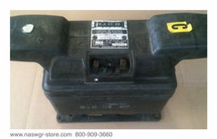 631X21 ~ GE 631X21 Current Transformer ~ Ratio: 600:5