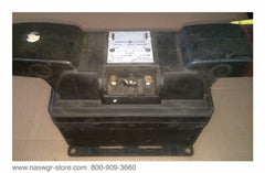 639X87 ~ GE 639X87 Current Transformer ~ Ratio: 75:5