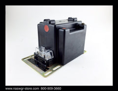 673X121791 ~ GE 673X121791 Voltage Transformer ~ Type: JVM-3C