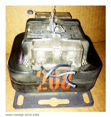 760X34G701 , GE Voltage Transformer , Type: JVA-0 , PN: 760X34G701