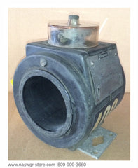819A990G02 ~ Westinghouse 819A990G02 Current Transformer ~ Ratio: 400:5