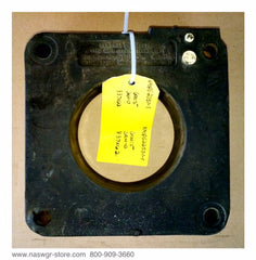 837X62 ~ GE 837X62 Current Transformer ~ Ratio: 600:5