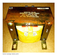 18-644-502-009 , Siemens Allis Potentail Transformer , PN: 18-644-502-009