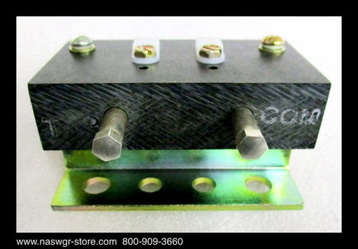 343L650G15 ~ GE 343L650G15 Breaker Side Disconnect Assembly for Neutral Ground Sensing on AKR-5A-30 and AKR-5A-50