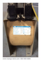 400765-K3 ~ ITE / Brown Boveri 400765-K3 Potential Transformer ~ Type PT6